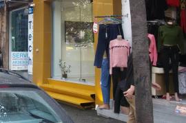 dyqan, Tirana
