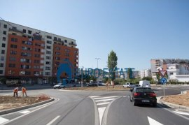 Tirane, shes apartament 1+1+A+BLK Kati 7, 71 m² 43, Shitje