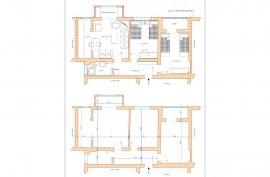 Apartament 2+1 75m2 Ali Demi 67,000 €, Πώληση