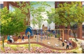 Tirane, shes apartament 2+1+A+BLK Kati 6, 100 m² 7, Πώληση
